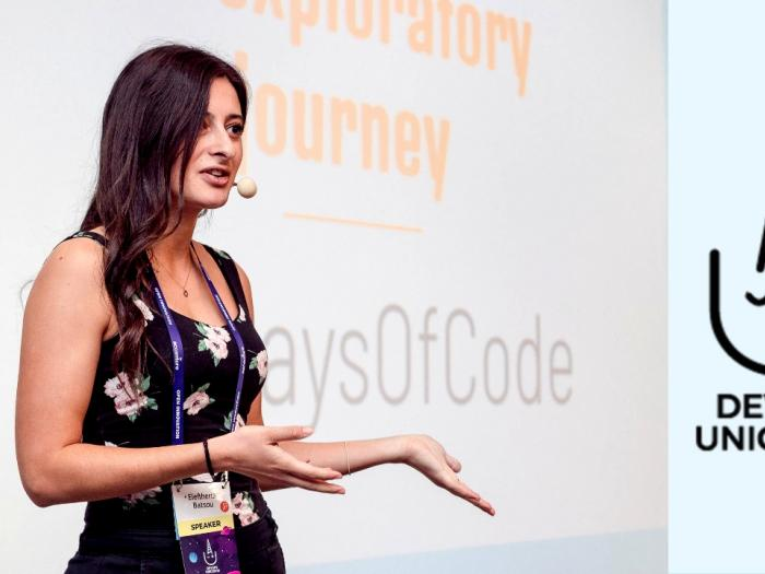 DevOps Unicorns - Eleftheria Batsou