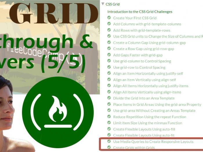 grid callenges solved