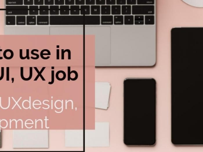 tools to use in your next ui job - eleftheria batsou